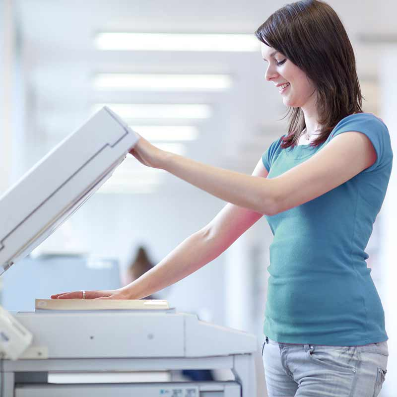 printers and copiers in swindon