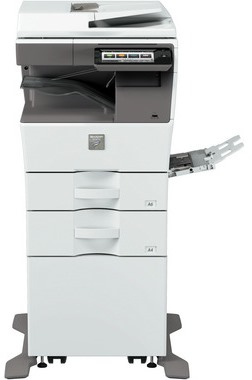 Sharp MX-B355W